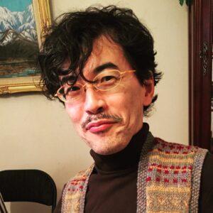 信元夏代のスピーチ術著者「おぎの未来」プロフィール画像