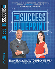 【表紙画像】The Success Blueprint