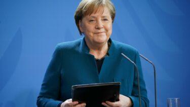 リーダーの技量が問われる危機対応スピーチ その②ドイツのアンゲラ・メルケル首相